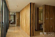 吴文熙―三亚洲际酒设计